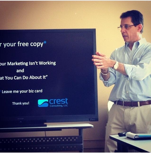 Inbound Marketing workshop New Haven, CT